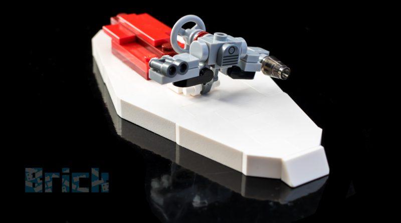 60 LEGO Star Wars Crait Speeder 1 800x445