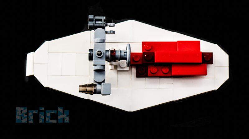 60 LEGO Star Wars Crait Speeder 3 800x445
