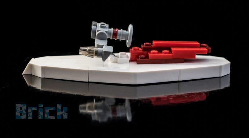 60 LEGO Star Wars Crait Speeder 4 800x445