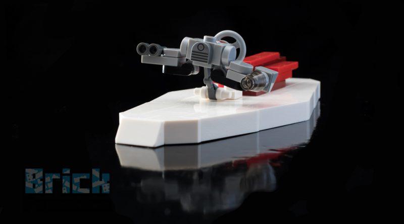 60 LEGO Star Wars Crait Speeder 7 800x445