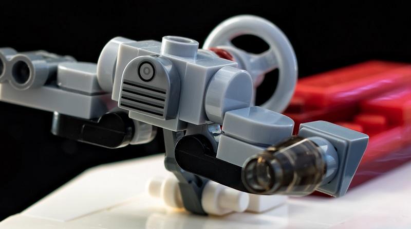60 LEGO Star Wars Crait Speeder Featured