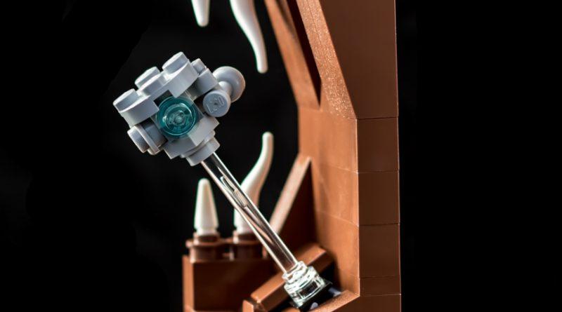 60 LEGO Star Wars Falcon Escape 1 800x445