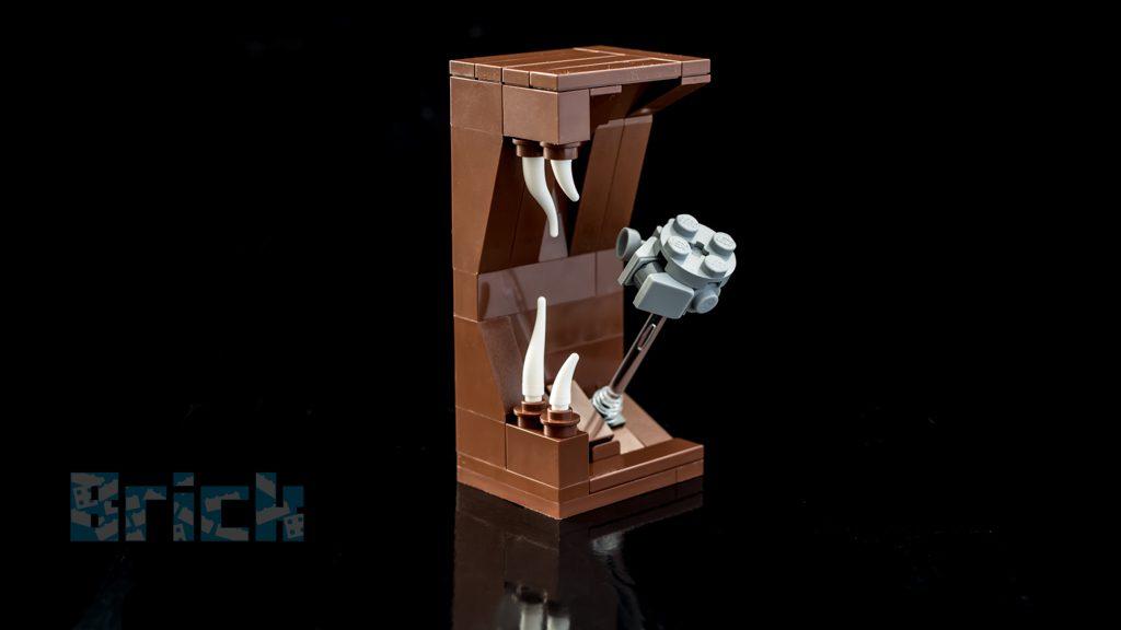 60 LEGO Star Wars Falcon Escape 5 1024x576