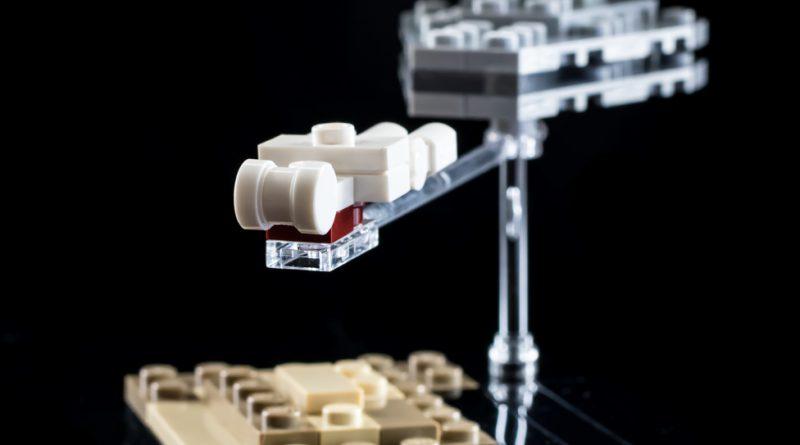 60 LEGO Star Wars Star Destroyer Pursuit 3 800x445