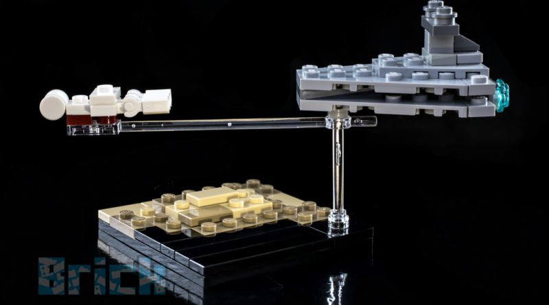 60 LEGO Star Wars Star Destroyer Pursuit 4 800x445
