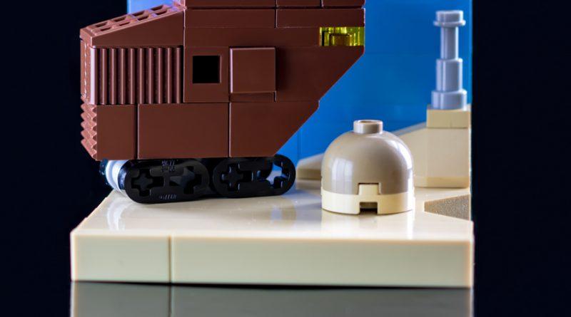 60 LEGO Star Wars Droid Sale 4 800x445