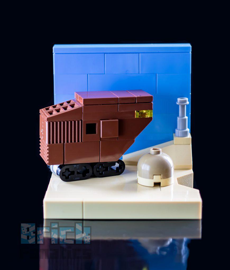 60 LEGO Star Wars Droid Sale 5 870x1024