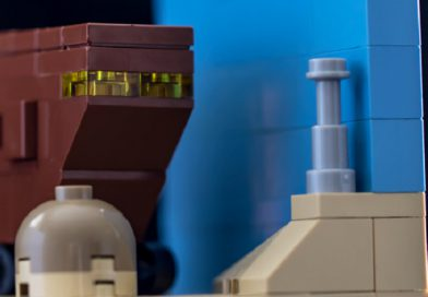 LEGO builds in 60 bricks: Star Wars droid sale