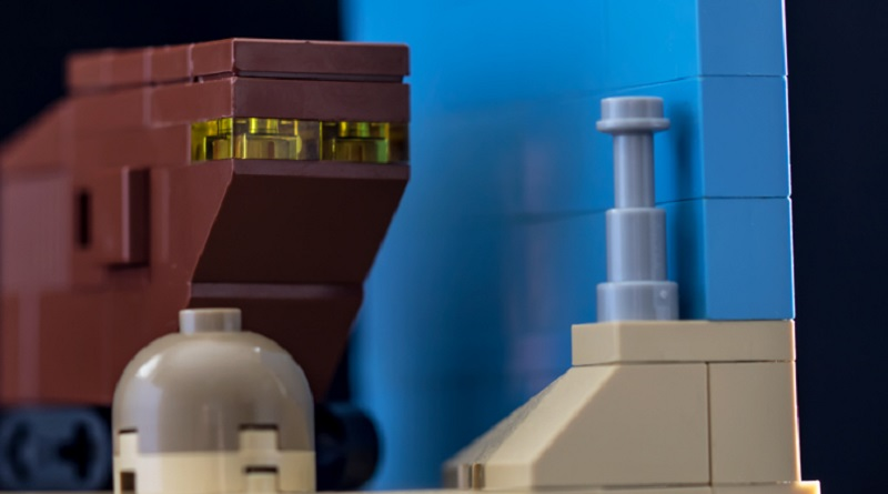 LEGO builds in 60 bricks: Star Wars droid sale