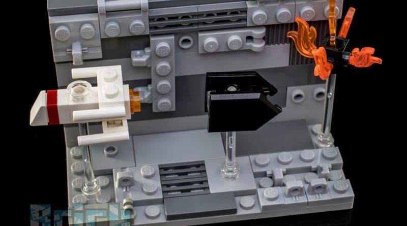 60 LEGO Star Wars Trench Run 2 800x445