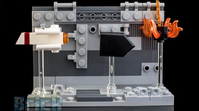 60 LEGO Star Wars Trench Run 3 800x445