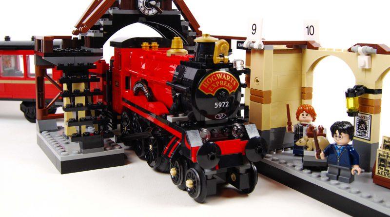 75955 Hogwarts Express Cover 1