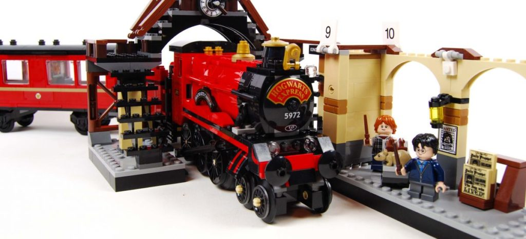 75955 Hogwarts Express Cover 1