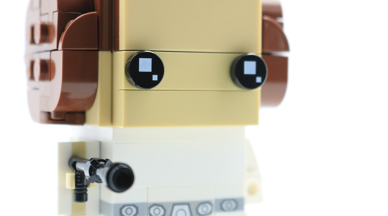 LEGO BrickHeadz Star Wars 41628 Princess Leia Organa Featured