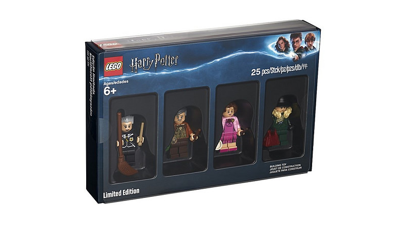 LEGO Bricktober Harry Potter Featured 800 445 800x445