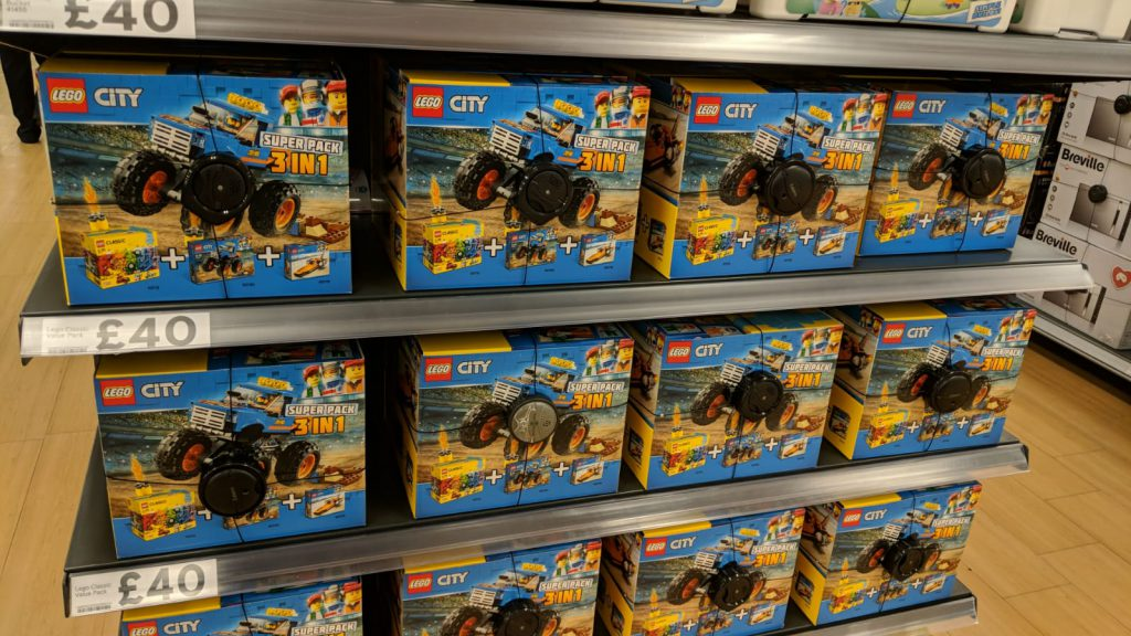 LEGO City Tesco Super Pack 1024x576