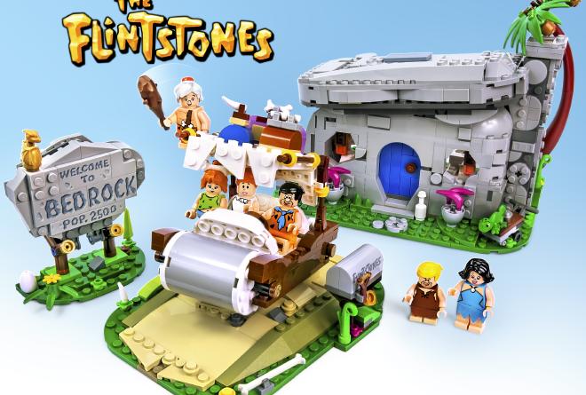 LEGO Flintstones 1 660x445