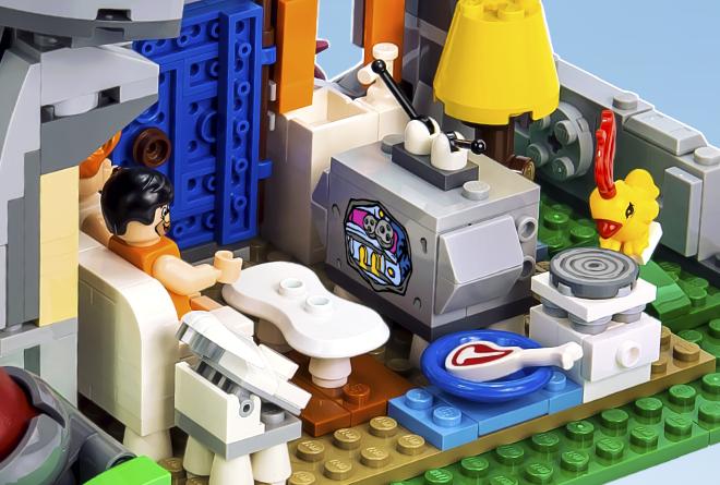 LEGO Flintstones 3 660x445
