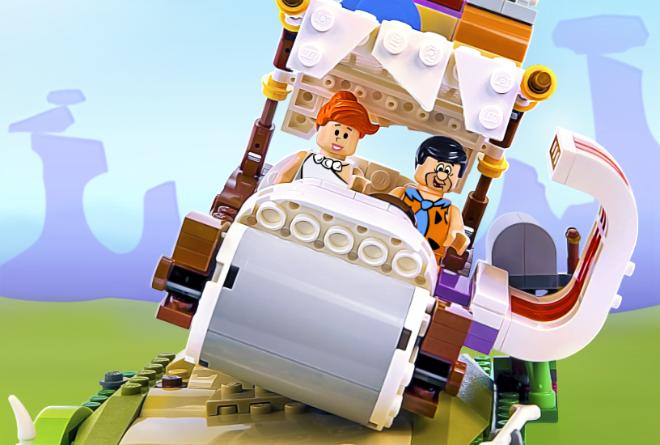 LEGO Flintstones 5 660x445