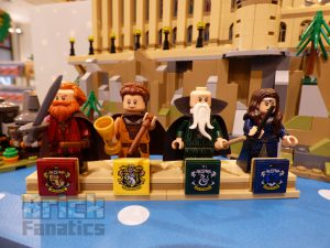 LEGO Harry Potter 71043 Hogwarts Castle Preview 27 300x225