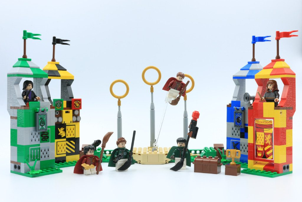 LEGO Harry Potter 79596 Quidditch Match 1 1024x683