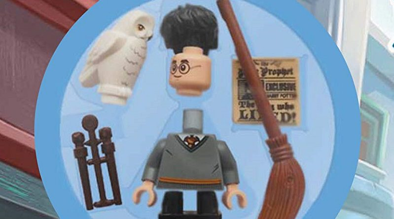 LEGO Harry Potter Activity Book Featured 800 445 799x445