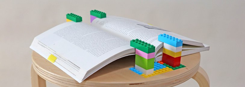 LEGO IKEA Stool Featured