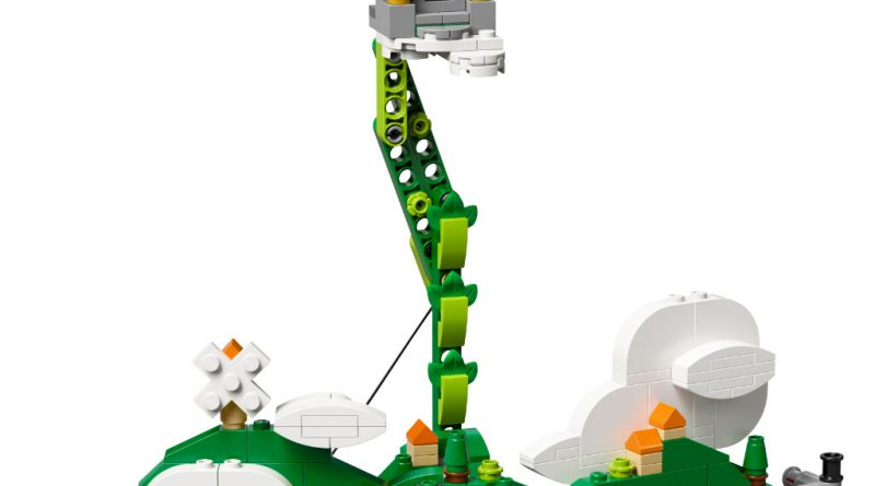 LEGO Ideas 21315 Pop Up Book Launch 10 800x445