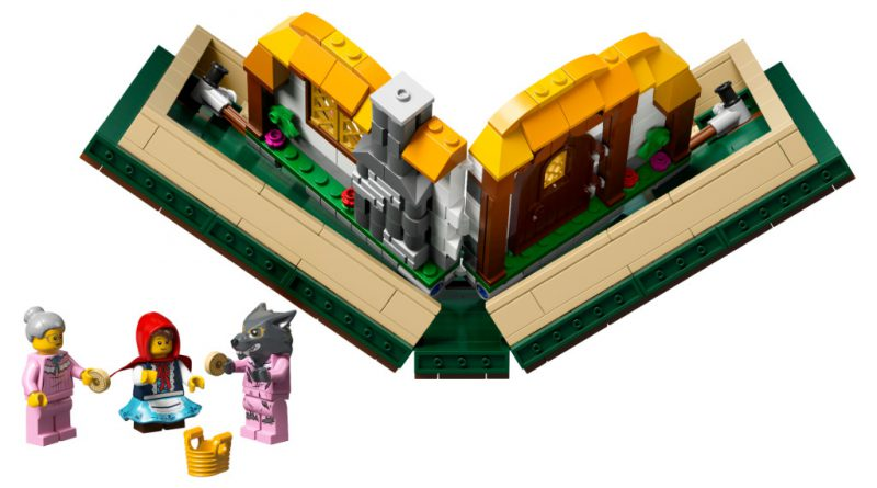 LEGO Ideas 21315 Pop Up Book Launch 8 800x445