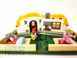 LEGO Ideas 21315 Pop up Book review 16 1