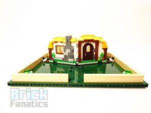 LEGO Ideas 21315 Pop up Book review 18 1
