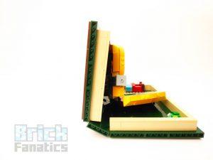 LEGO Ideas 21315 Pop up Book review 19 1
