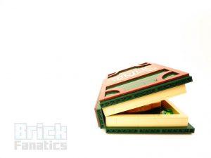 LEGO Ideas 21315 Pop up Book review 20 1