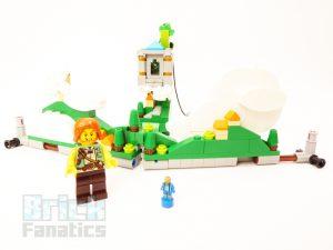 LEGO Ideas 21315 Pop up Book review 26