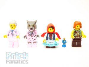 LEGO Ideas 21315 Pop up Book review 28 1