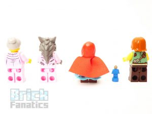 LEGO Ideas 21315 Pop up Book review 29 1
