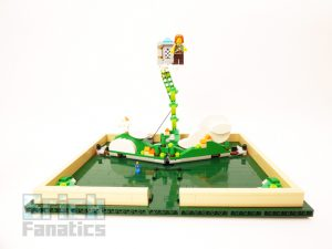 LEGO Ideas 21315 Pop up Book review 7 1