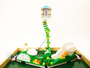 LEGO Ideas 21315 Pop up Book review 9 1