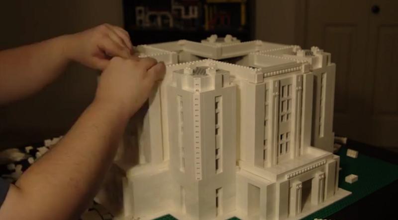 LEGO Meridian Temple build featured 800 445