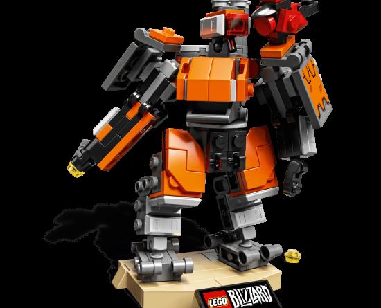 LEGO Overwatch 75987 Ominic Bastion 2 550x445