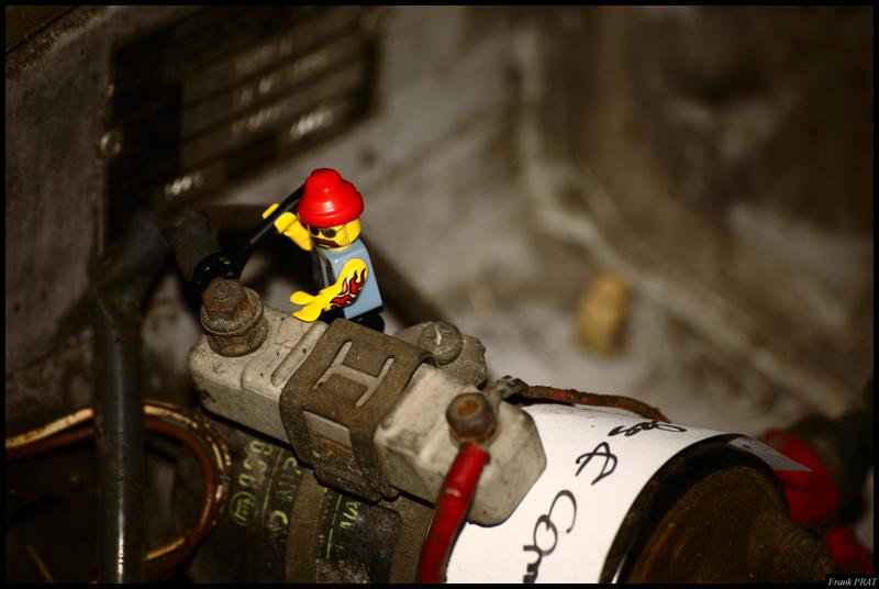 Brick Pic Engineer