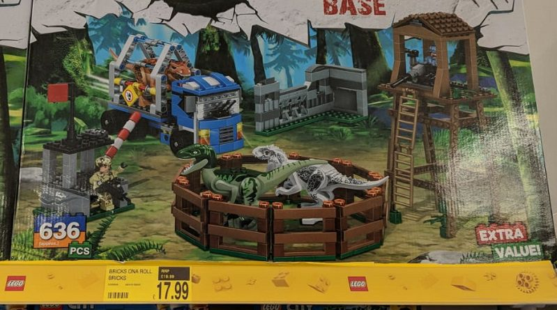 BrickbyBrick dino product featured 800 445