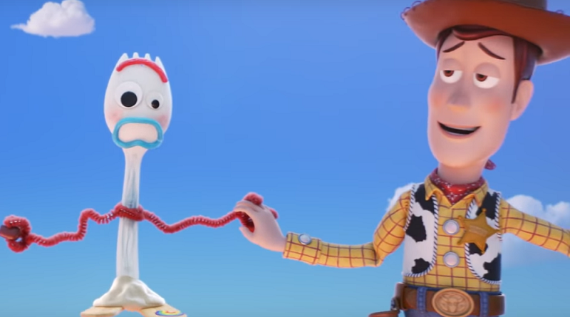 Disney Pixar Toy Story 4 Trailer Featured 800 445 800x445