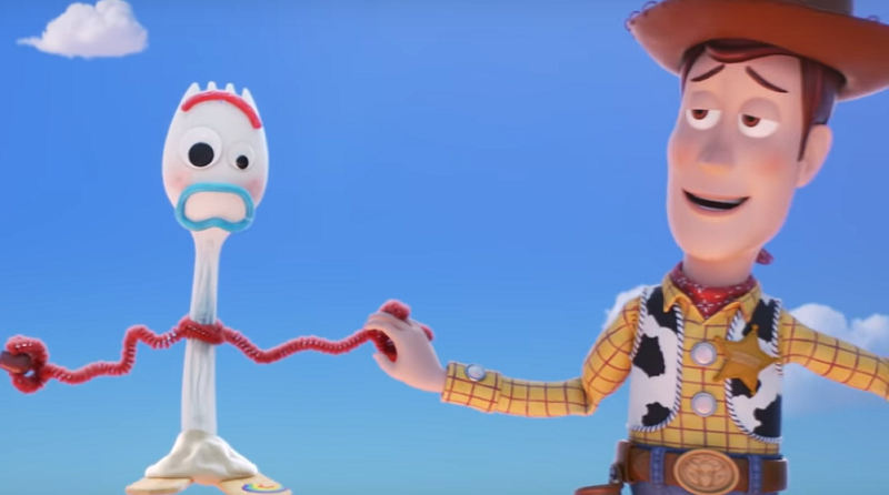 Disney Pixar Toy Story 4 Trailer Featured 800 445