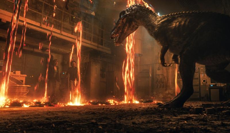 Jurassic World Fallen Kingdom Featured 800 445