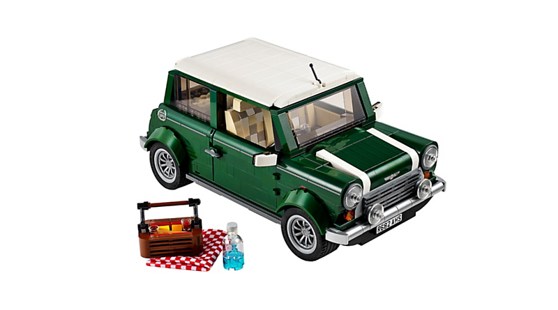 LEGO 10242 MINI Cooper Featured 800 445 800x445
