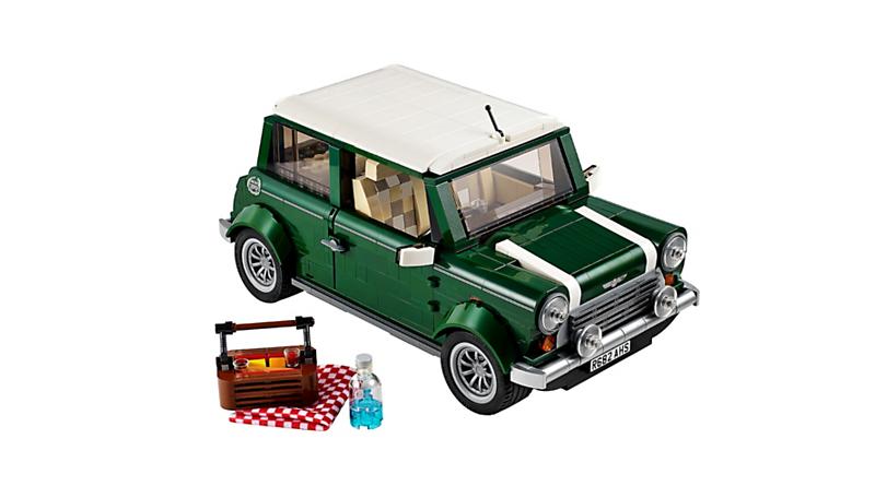 LEGO 10242 MINI Cooper Featured 800 445