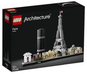 LEGO Architecture 21044 Paris 1