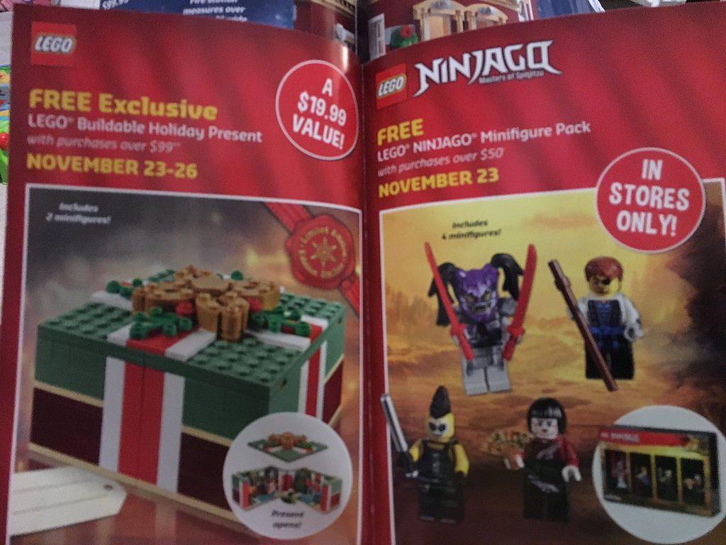LEGO Black Friday Flyer 1 1024x768