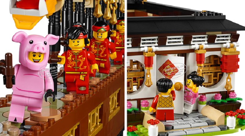 LEGO Chinese New Year Set Featured 800 445